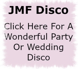 Wedding DJ Kent and Mobile Disco Kent Quote Image
